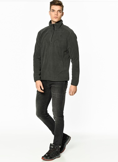 Polar Sweatshirt-The North Face